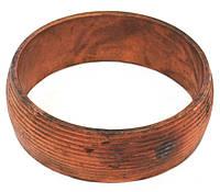 Кольцо глушителя (большое) (пр-во МАЗ)