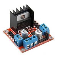 Драйвер шагового двигателя L298N Arduino, фото 1