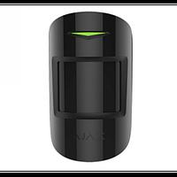 Беспроводной датчик движения Ajax MotionProtect Black/White, фото 1
