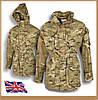 Куртка МТР (армия Британии).