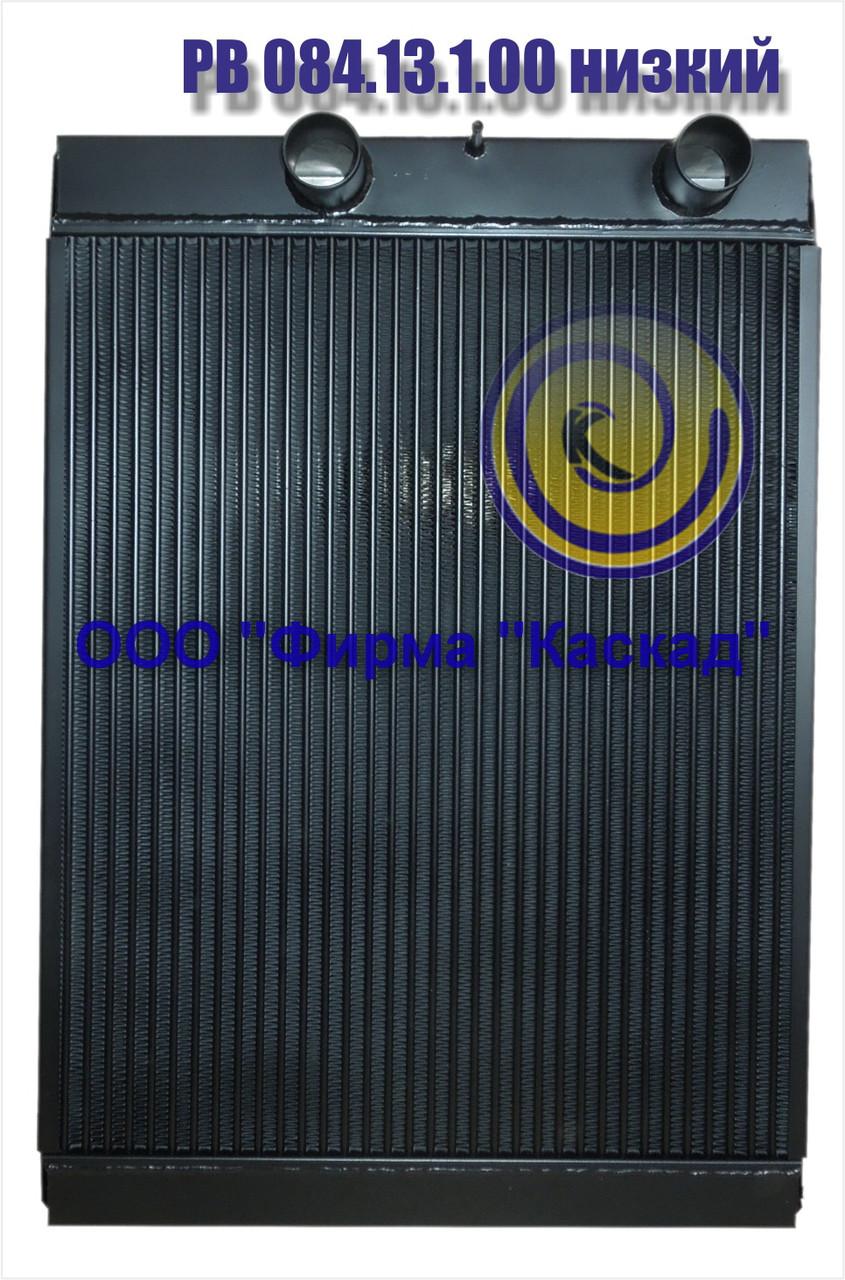 Радиатор водяной для комбайна Yaguar 840