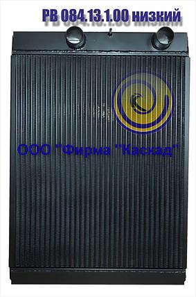 Радиатор водяной для комбайна Yaguar 840, фото 2