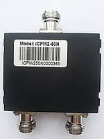 Делитель (сплиттер) 1/2 ICPW2-50N