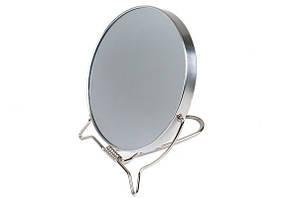 Дзеркало настільне Sibel 11см на металевій оправі