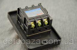 Кнопка Вкл/Выкл 6 зажимов для бетономешалки, фото 3
