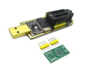 Програматор CH341A 24 25 FLASH EEPROM