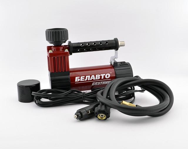 Автомобильный компрессор БелАвто спутник