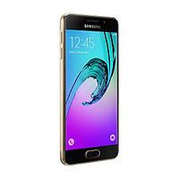 Смартфон Samsung A310F Galaxy A3 Duos ZKD (midnight black)