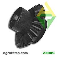 Шестерня конічна (Z-21) косарки Z-169 5036010670
