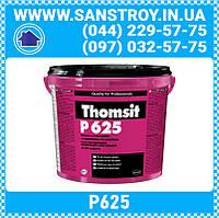 THOMSIT P 625 Двухкомпонентный универсальный клей для паркета 12кг