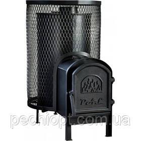 Банная печь для бани ПАЛ 16SL