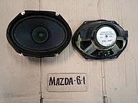 Динамики аудиосистемы (передний левый и правый) с Mazda 6, 2.0i, 2004 г.в. GJ6A66960