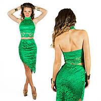 Костюм 15553 (Зелёный)