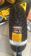 Моторезина 130/90r15   SHINKO задняя SR734 SHINKO 130/90-15 66P TL/SR734