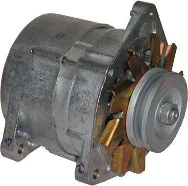 Тракторный генератор (К-700, К-700А, К-701), Г287Е / Г287Д с двигателями ЯМЗ-238НБ / ЯМЗ-240