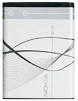 Аккумулятор  BL-5B для Nokia 5070 5200 5300 XpressMusic 5320 5500 Sport N80 890 mah
