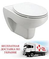 Унитаз подвесной Roca Victoria без сиденья 34630300S
