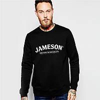 """Стильный свитшот с """"Jameson"""""""