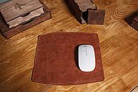 """Коврик для мышки """"Mousepad"""" Reddish Brown"""