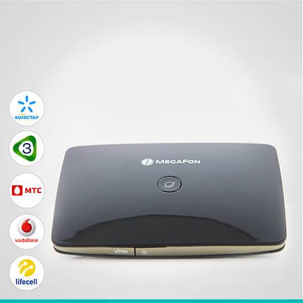 3G роутер Huawei B683, фото 2