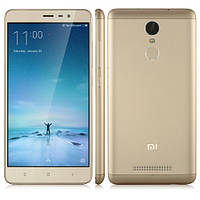 Смартфон Xiaomi Redmi Note 3 16GB (Gold), фото 1