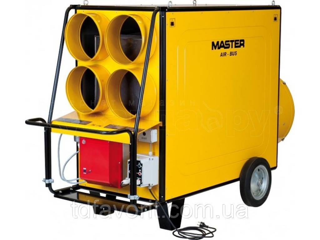 Промышленный нагреватель воздуха Master BV 690 FS
