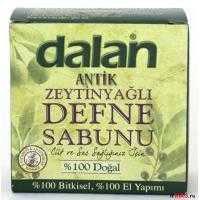 Dalan Antique Daphne туалетне мило з оливковою олією 150гр./-155/32