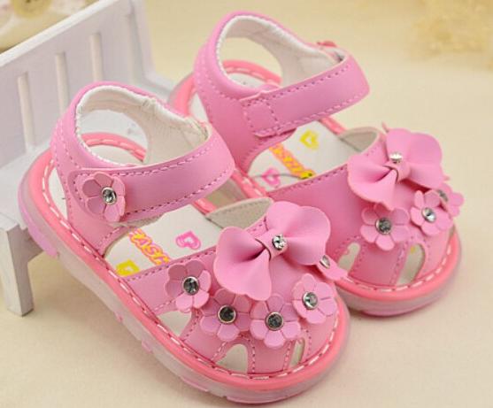 e7b9f4cb5c2da5 Сандалі для дівчаток-немовлят - Інтернет-магазин дитячого та жіночого одягу
