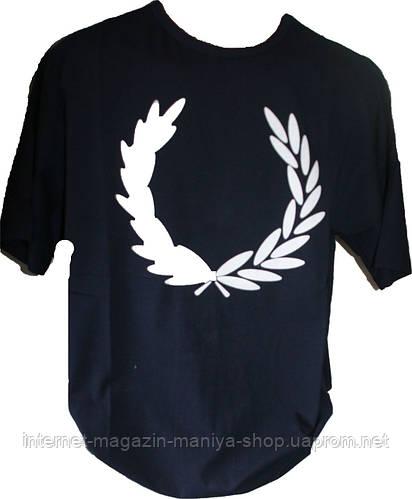 Мужская футболка Турция батал