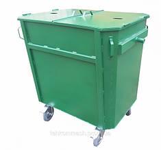 Контейнеры мусорные, евроконтейнеры, cетчастые контейнеры, контейнер для сбора ПЭТ-тары