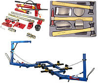Рихтовочное оборудование и инструмент