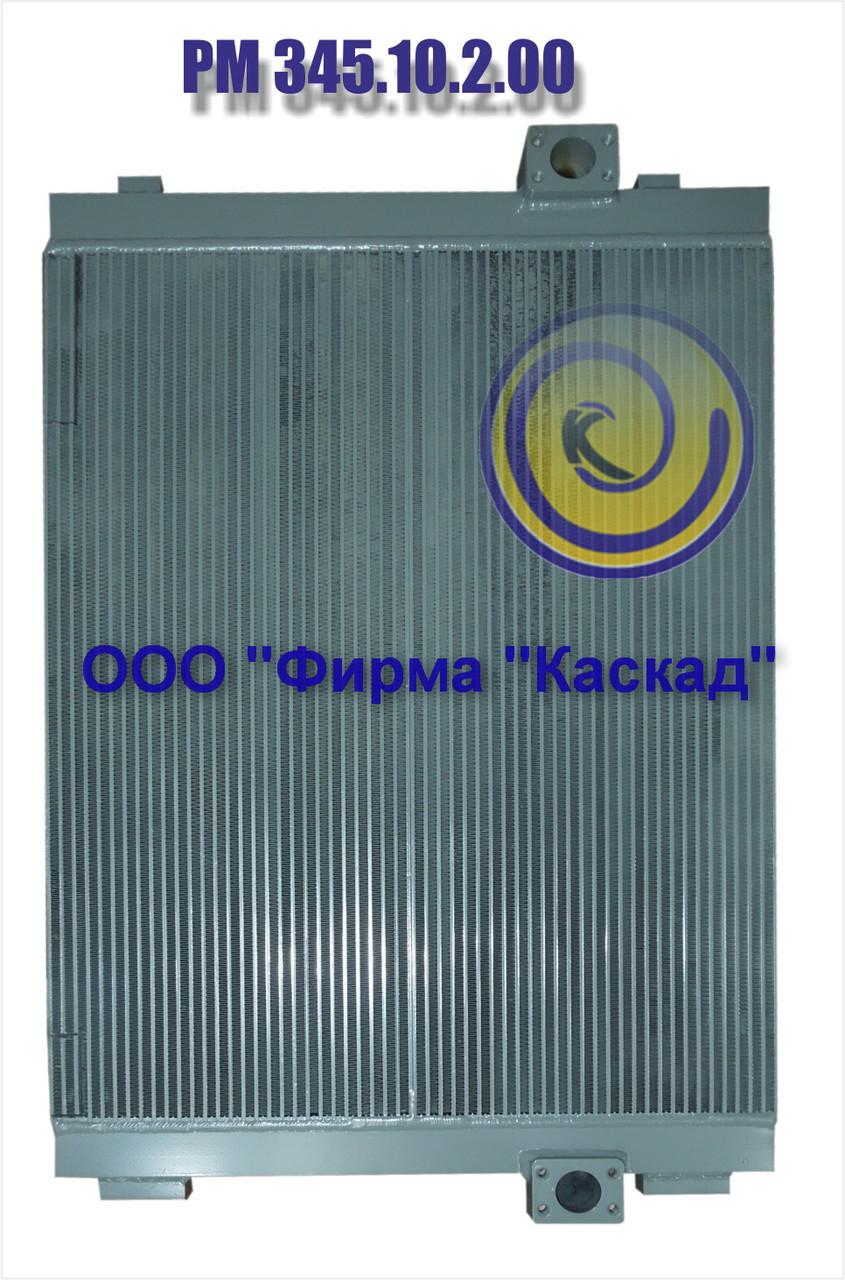 Радиатор охлаждения масла РМ 034.10.2.00
