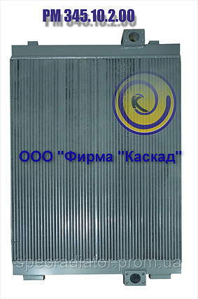 Радиатор охлаждения масла РМ 034.10.2.00, фото 2