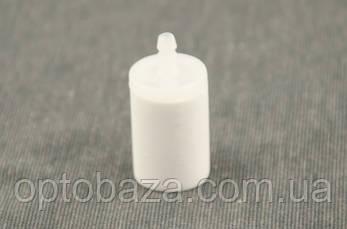 Фильтр топливный 4.5 мм белый (порекс) для бензопил серии 4500-5200, фото 2