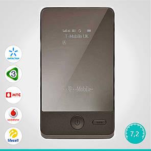 Мобильный 3G WiFi Роутер Huawei 583C, фото 2