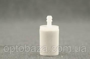 Фильтр топливный 5.3 мм белый (порекс) для бензопил серии 4500-5200, фото 2