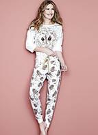 Женская пижама СОВА - до 60-го размера