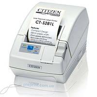Принтер Citizen CT-S281(чеков и этикеток)