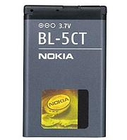 Аккумулятор  BL-5CT для Nokia 3720 6303 6730 C5-00 C6-01 1050 mAh