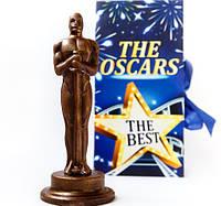 Шоколадные подарки на 14 октября. Оскар