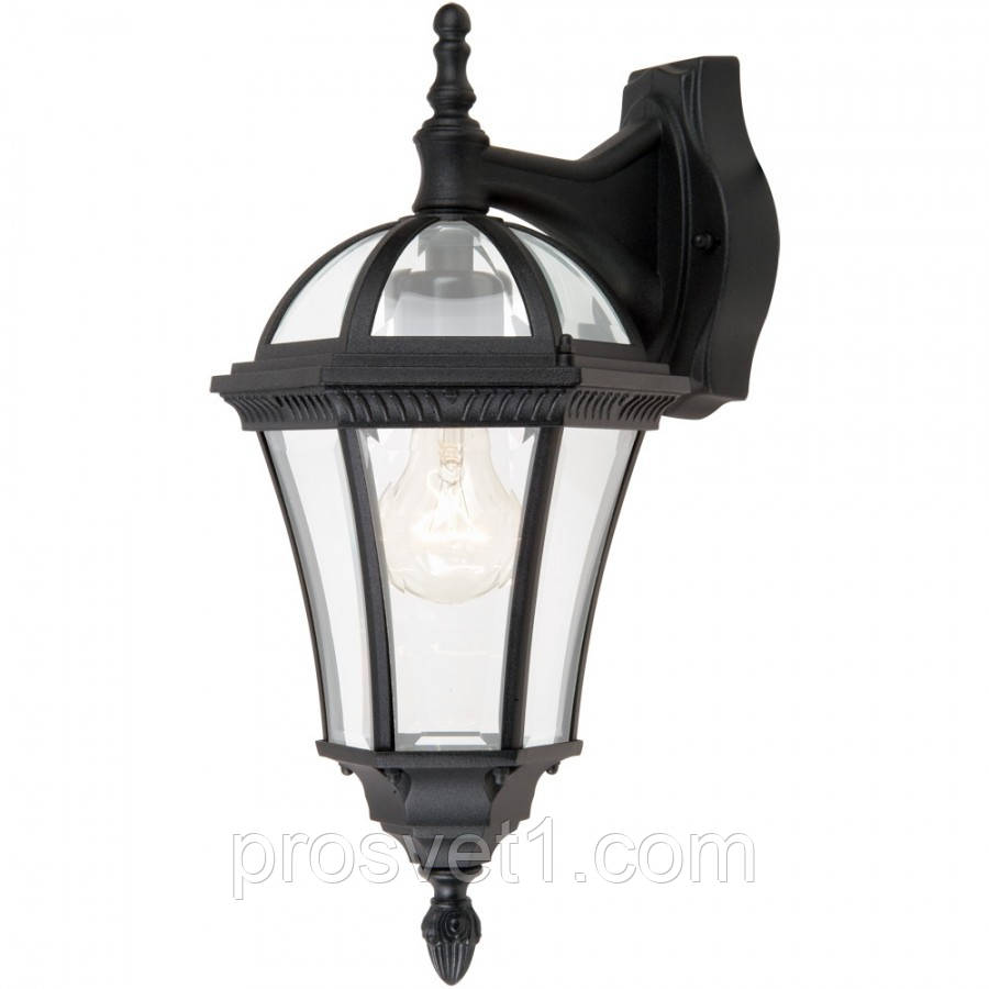 Наружный уличный светильник  REAL I 1562S