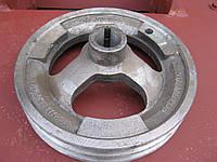 Шкив ЗА 03.108 на триммер зернометателя