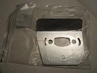 Термоизолирующий экран между карбюратором и цилиндром к бензопиле Husqvarna 137 - 142