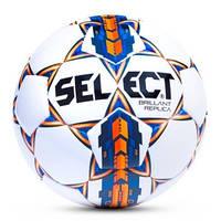Мяч футбольный №5 SELECT BRILLANT REPLICA