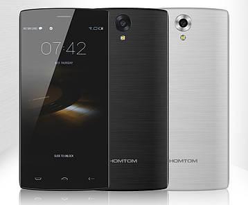Смартфон Doogee HomTom HT7 Pro (white) 2Gb/16Gb Гарантия 1 Год!, фото 2