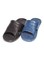 Мужские шлепанцы из пены от фирмы Sanlin MD-B9-1 (41-44)