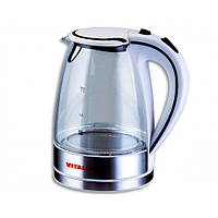 Чайник электрический Vitalex VL-2019 электрочайник для дома электро чайник бытовой ( Виталекс )