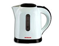 Чайник электрический Vitalex VL-2027 электрочайник 1,5 л ( Виталекс )