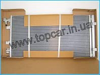 Радиатор кондиционера Renault Megane III 08-  Thermotec Польша KTT110369