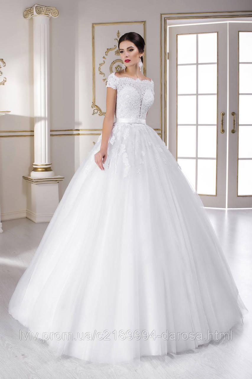 Свадебные платья со шлейфом цена и фото
